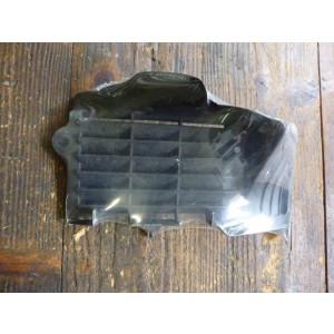 Grille de radiateur droite Honda 600 Transalp 1987-89 (PD06)