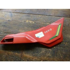 Cache latéral droit Moto Guzzi 1000 Le Mans 4