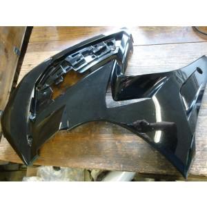 Flanc gauche Yamaha 1300 FJR ABS 2013-15
