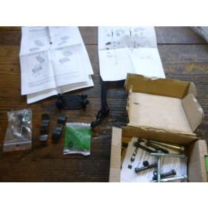 Support de GPS Kawasaki 1400 GTR 2010-14