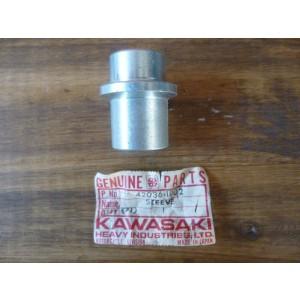 Entretoise de bras oscillant Kawasaki Z 400 1974-77 (42036-1002)
