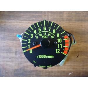 Compte tour nu neuf Kawasaki GPZX 1100 1983-84