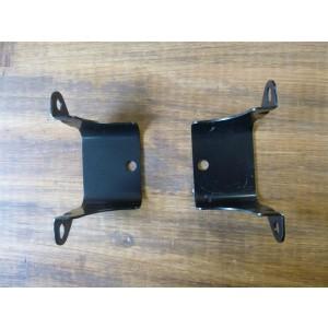 Support de silentbloc moteur inférieur droit Kawasaki GPZX 1100 (83-84) (92075-1273)
