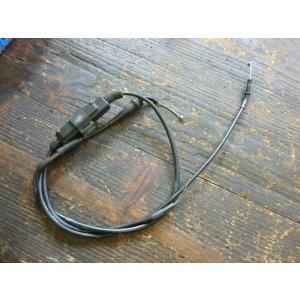 Ensemble de câbles de gaz Yamaha 125 TDR (4FU)
