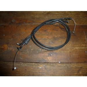 Câbles de gaz KTM 640 Duke 2
