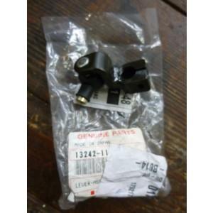 Levier et rotule de sélecteur Kawasaki GPZ 600 R (ZX600A), GPX 600 R (ZX600C) 13042-1190