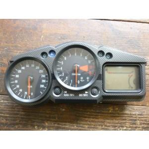 Tableau de bord Kawasaki ZX12R 2002-2003