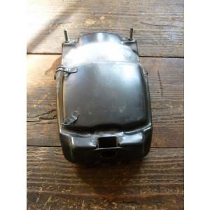 Support de garde arrière éclairage de plaque Honda VT 500 C (PC08)