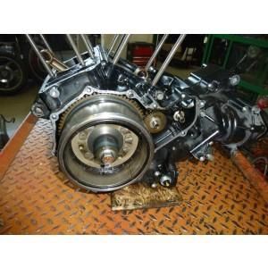 Bas moteur Honda VT500C (PC08)