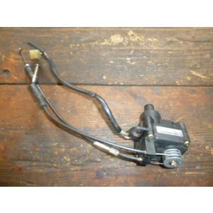 Servomoteur de valve Honda 125 NSR (JC228) 1993-2002 (GMN-6MX157F)