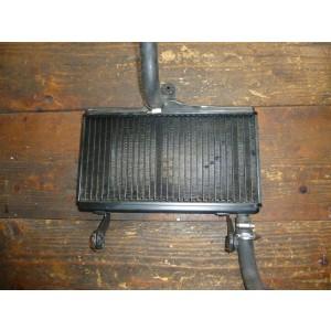 Radiateur d'eau Honda 125 NSR (JC228) 1993-2002