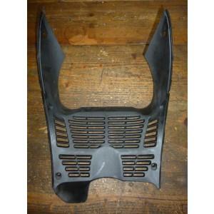 Protection de radiateur Honda XLV 125 Varadéro 2007-10 (64212-KPC-D500)