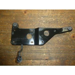 Support bobine haute tension et régulateur Suzuki SFV 650 Gladius 2009-2014