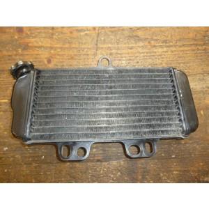 Radiateur d'eau Yamaha 125 TDR (4FU et 5AE) 1993-2002