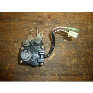 Servomoteur de valve Yamaha 1000 YZF (4VE) 1996-2000