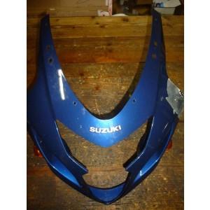Tête de fourche Suzuki 600 et 750 GSXR 2004-2005