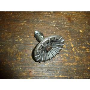 Carter de filtre à huile Triumph 1200 Trophy (T345) 1996-2003 (T1230012)
