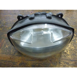 Optique de phare avant Ducati 900 SS ie