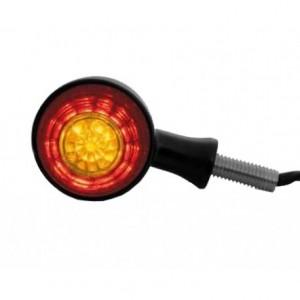 Paire de clignotants avec feu arrière neufs adaptables