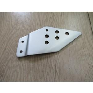 Protection de pied avant droit Kawasaki Z750 2007-2012, Z1000 2007/2009 (550200238)