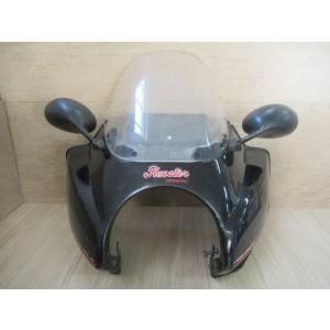 Tête de fourche Rooster Veter pour roadster 70' 80'