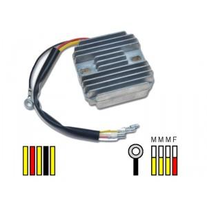 Régulateur RR10 Suzuki GN125, GZ125 Marauder, 125 VanVan/Intruder, GS1000
