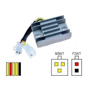 Régulateur de tension Electrex RR151 Cagiva 125 Mito (à partir de 2006)