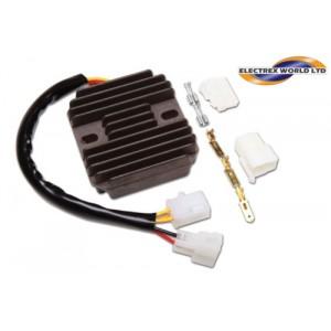 Régulateur RR17 pour Suzuki 250RGV, 500GSE, GSF 400 Bandit