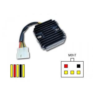 Régulateur rectifieur RR20 Suzuki SV650 N/S (02), XF650 Freewind (97-03)
