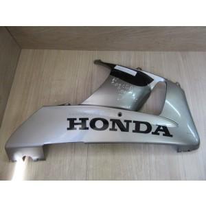 Sabot droit de carénage Honda 900 CBR (SC44) 2000-2001
