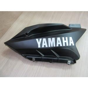 Sabot gauche Yamaha 125 YZF R 2008