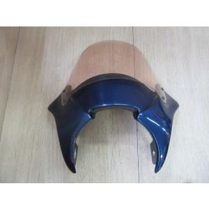 Tête de fourche adaptable Suzuki 1200 Bandit 1996-2000