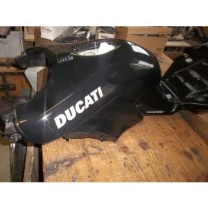 Réservoir Ducati Multistrada DS1000S