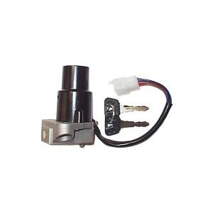 Contacteur à clé, neiman Yamaha 600 et 750 FZR, 750 FZ et 1000 FZR, XTZ 660/750, 1100/1200 FJ