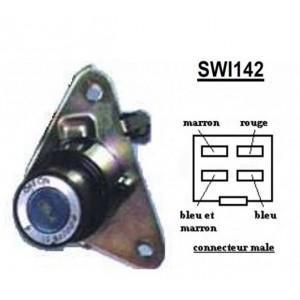 Contacteur à clé, neiman Yamaha XV 125 1997-2000, XV 240 1988, XV 250 1989-1998