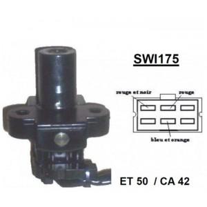 Contacteur à clé, neiman Honda CBR 900 RR 1994-1997 (SC29-SC33) connexion 3 fils
