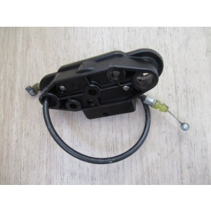 Mécanisme de verrouillage de selle Suzuki 750 GSXR SRAD 1996-1999