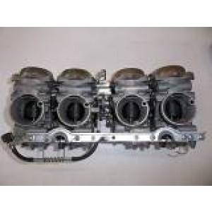 Rampe de carburateur Honda 1000 CBR