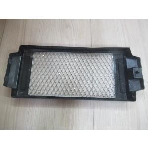 Grille de radiateur Suzuki VZ 800 Intruder M800  2005-2016 (17760-41F00)