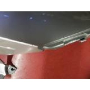 Tête de fourche gauche BMW K 1600 GT