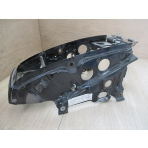 Support de garnitures de réservoir Honda 1000 GL Goldwing 1975-1977 (50410431671ZA)