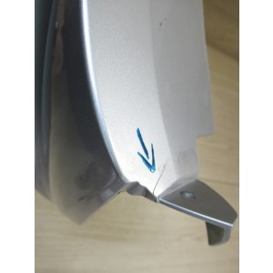 Carénage avant droit Suzuki 1000 GSXR 2007-2008 (94473-21H)