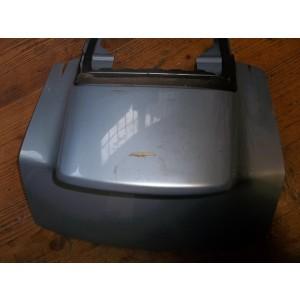 Couvercle de capot de coffre pour Honda PC 800
