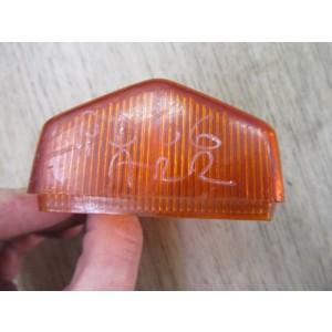 Cabochon de clignotant Honda XR 650 L (RD06)