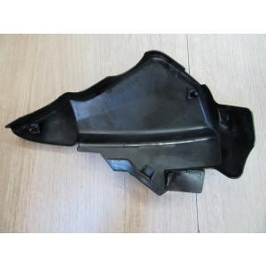 Cache latéral gauche Honda 500 et 600 CBF 2004-2007 (83611-MERA-0000)