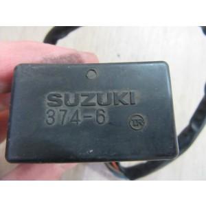 CDI Suzuki 850 GS G 1979-1986 (374-6)