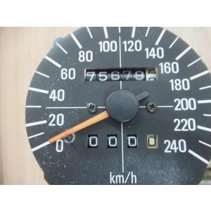 Compteur de vitesse nu Yamaha 900 XJ (58L) 1984-1992 – 75679 km