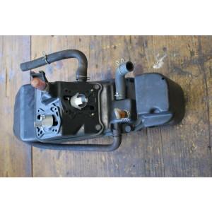 Boîtier de filtre à air Honda XLV 125 Varadero 2001-06