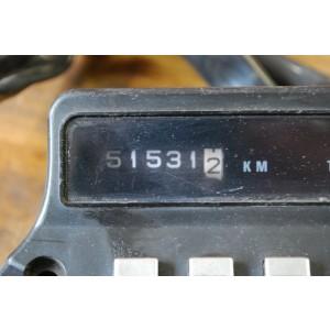 Compteur kilométrique Honda 750 VFS (RC07) 1982-1985 (51531 km)