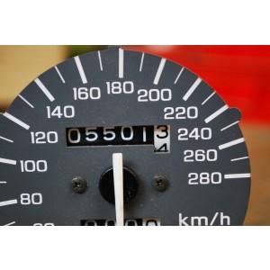 Compteur de vitesse, kilométrique Honda 600 CBR (PC25) 1991-1994